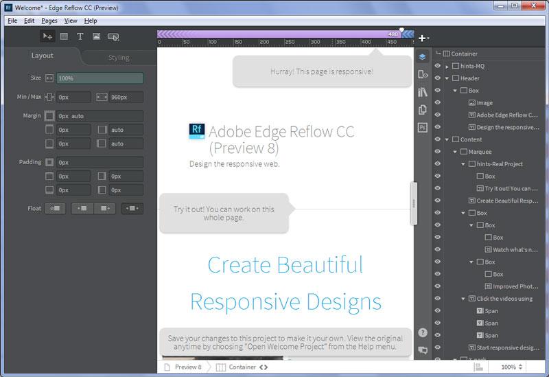 website creator softwares - 2