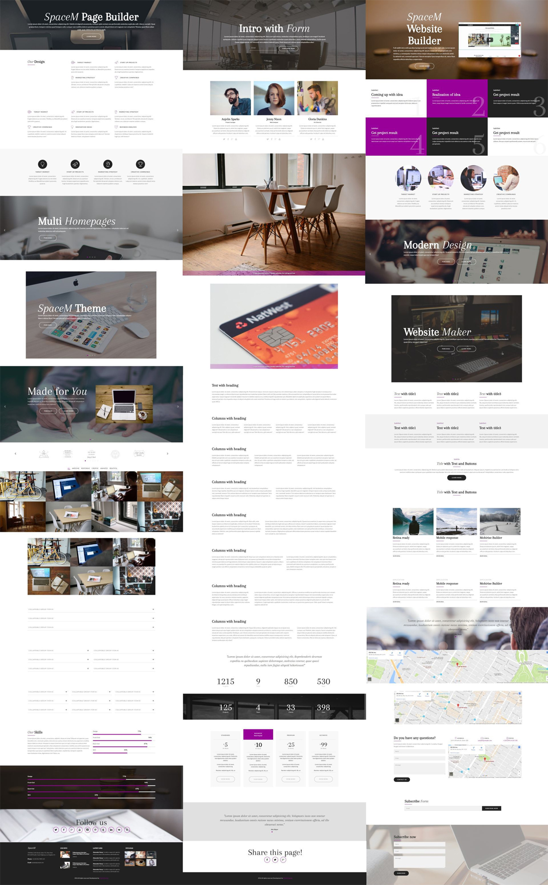 bootstrap themes free download