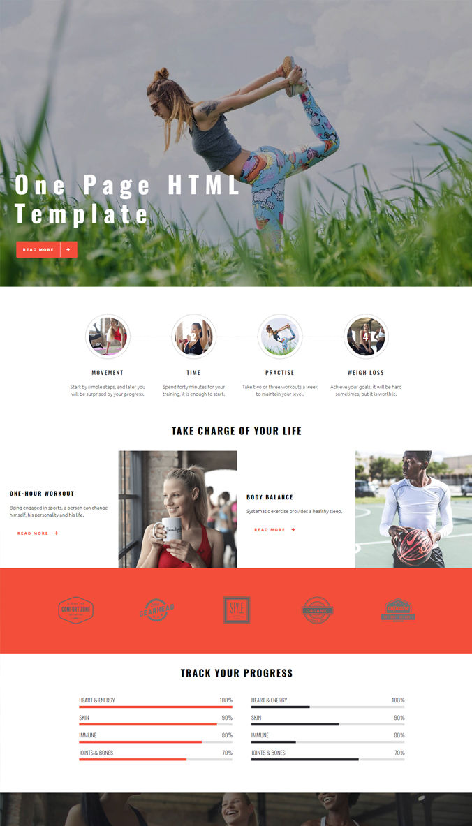 Design Website Templates