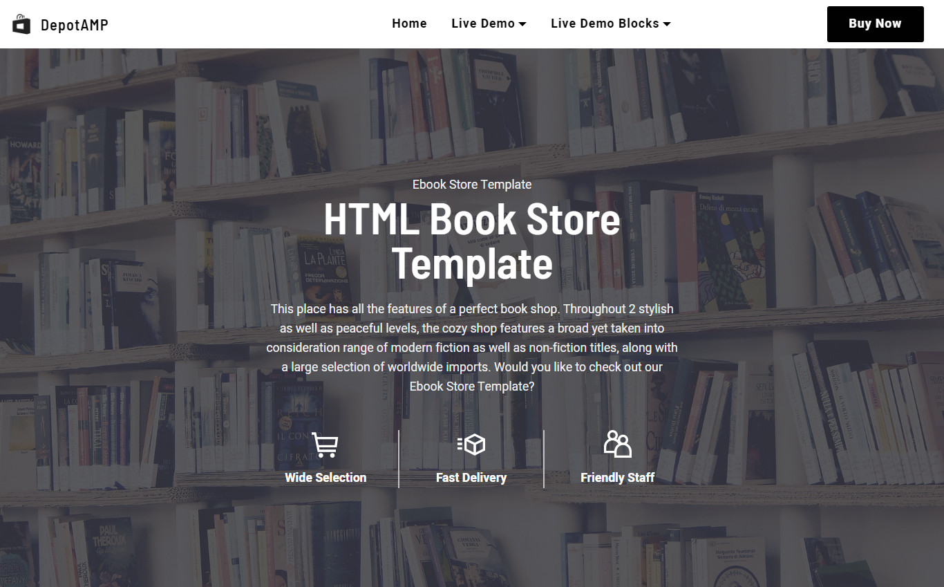 55+ Best Free Bootstrap Templates 2019