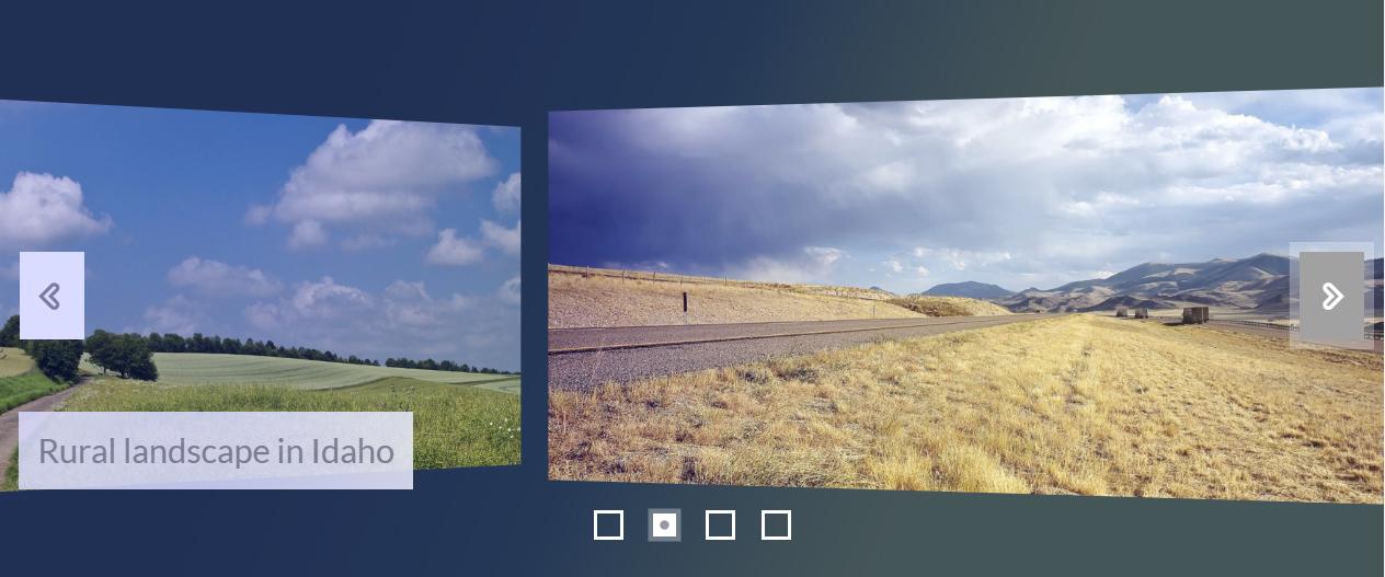 HTML Image Slider