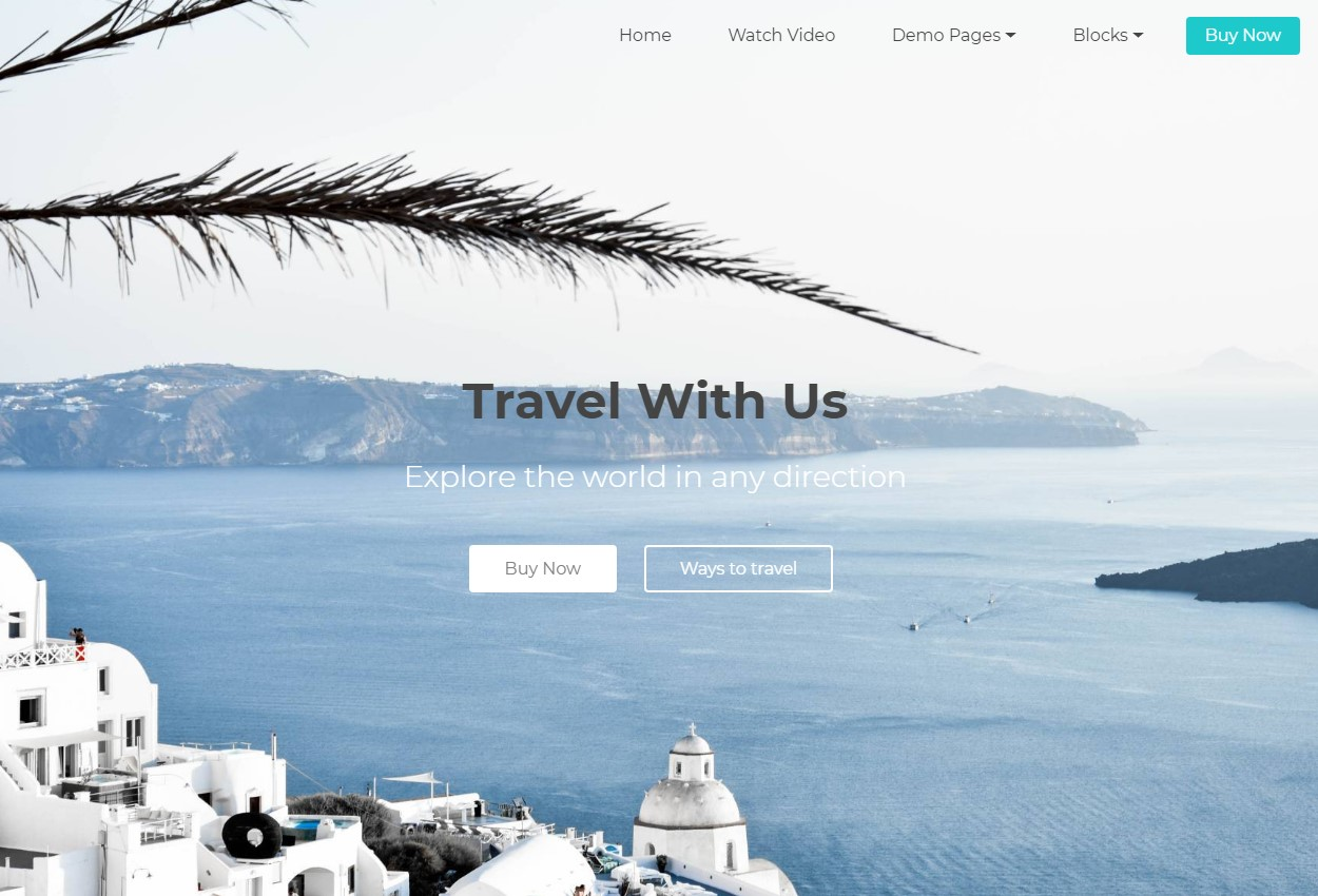 Awesome Travel Agency