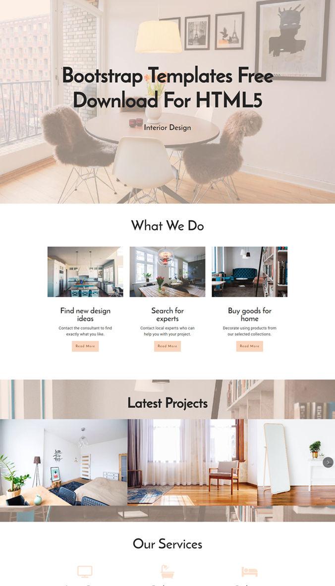Portfolio Web Templates